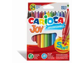 Carioca Joy Superwashable 24/set
