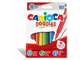 Carioca Doodle 12/set
