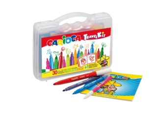 Travel Kit Set Carioca