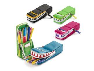 Pencil box Carioca Gnam Pouch