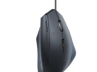 Speedlink Manejo Ergonomic Vertical Wired Mouse