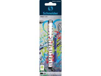 Fountain pen Glam assorted Blister 1 piece + 2 cartridges